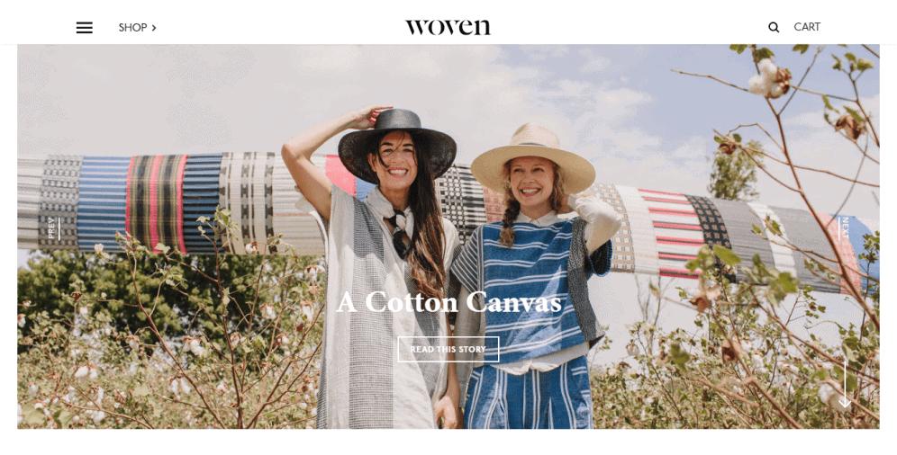 WovenMagazine_homepage