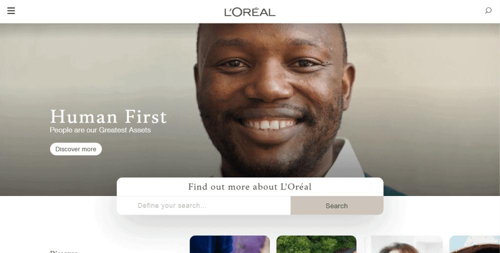 Loreal_Ester_Digital