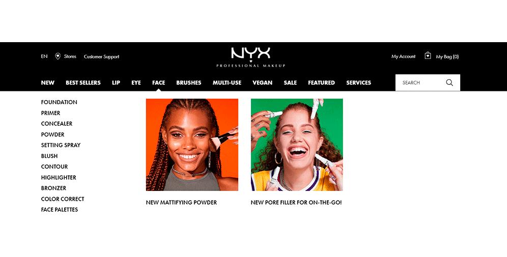 NYX_navigation_Ester_Digital